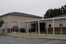 Suffolk Head Start Center