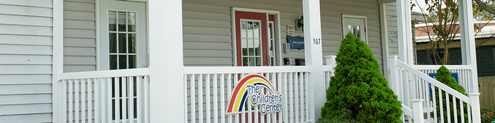 Barbara S. Mease Children's Center at the Jones House